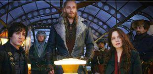 Post de 'Mortal Engines': Peter Jackson se copia (mal) a sí mismo