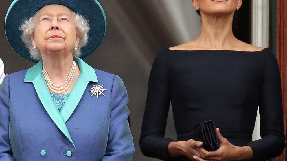 El consejo 'infalible' del mayordomo de Lady Di a Meghan Markle