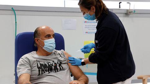 La Comunidad de Madrid extiende la vacunación frente al covid a los menores de 60 años