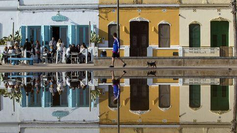 Diciembre templado en Valencia