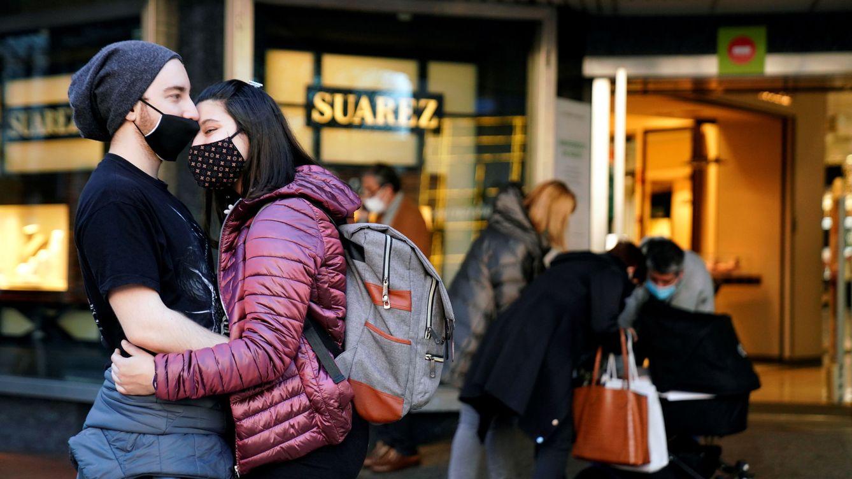 Sanidad registra 12.662 contagios nuevos de coronavirus y 126 fallecidos más