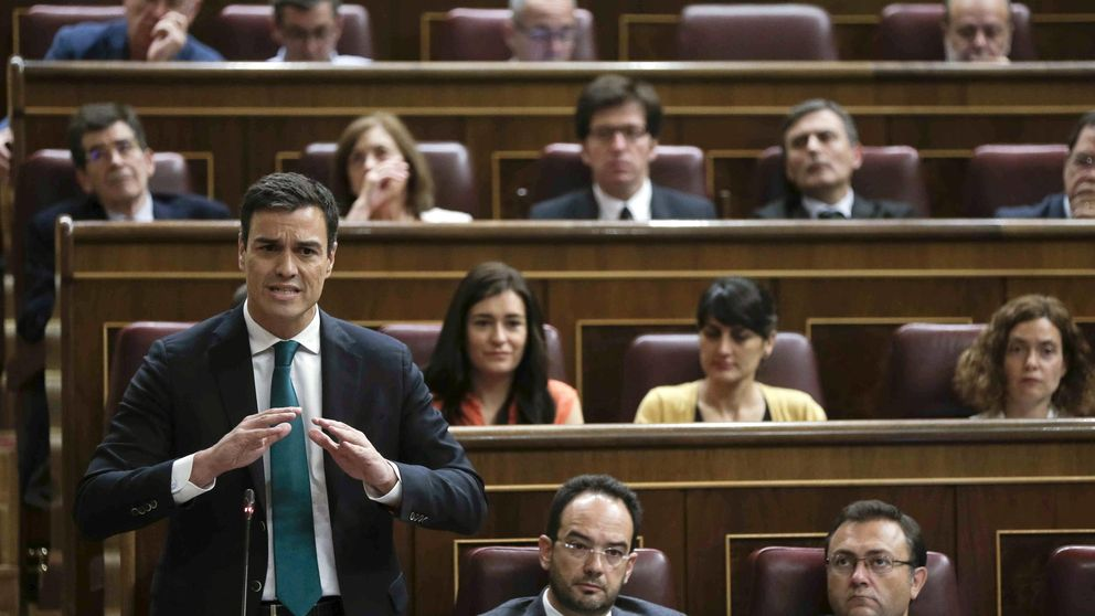 Ningún socialista reúne los avales para enfrentarse a Sánchez en las primarias