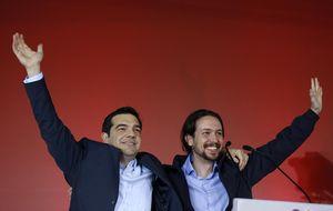 ¿España, el próximo BRIC?