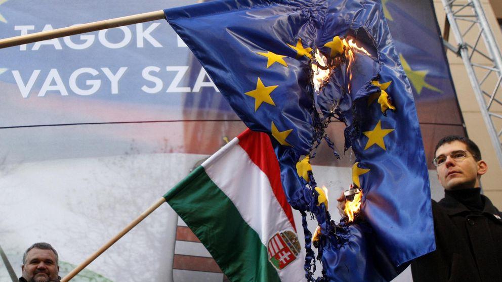 Alerta roja en Bruselas: así funcionará la UE si un tercio de los diputados es populista