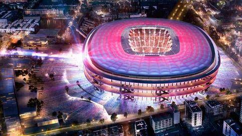Las mejores construcciones del estudio que llevará a cabo la reforma del Camp Nou