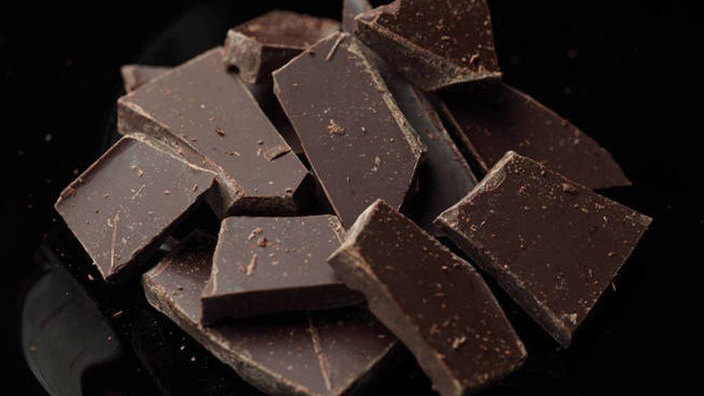 Las tres razones por las que comer más chocolate es muy bueno para ti