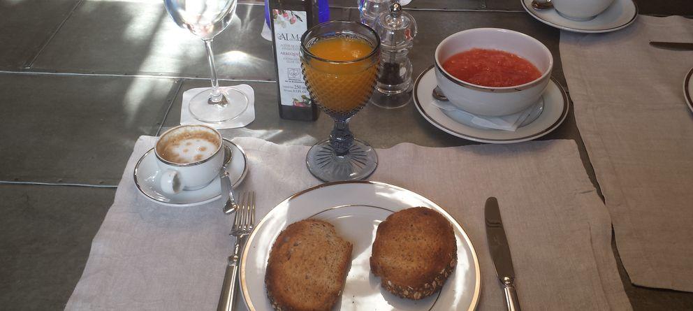 Foto: La ruta del desayuno en Madrid