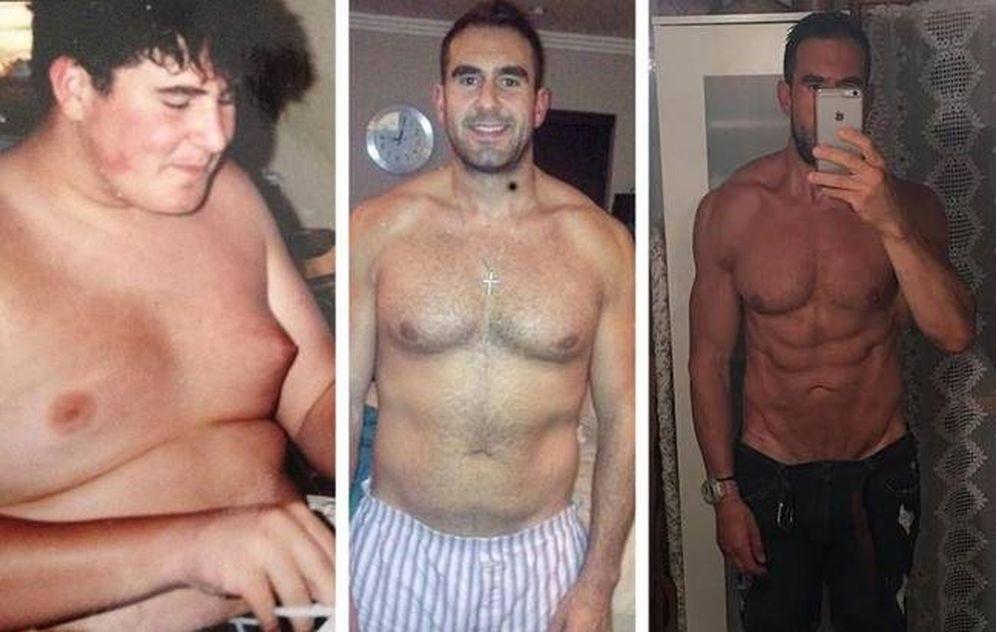 Como quemar grasa abdominal hombres en una semana image 5