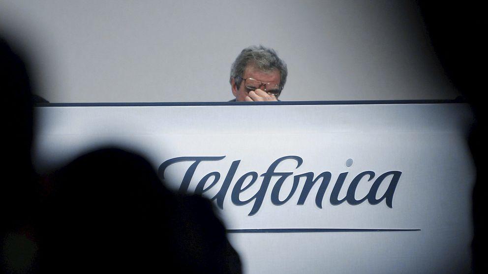 Telefónica gana el 9,4% menos hasta septiembre lastrada por el tipo de cambio