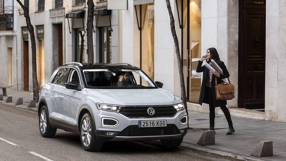 Volkswagen lanza un órdago con el T-Roc, una apuesta diferente en SUV