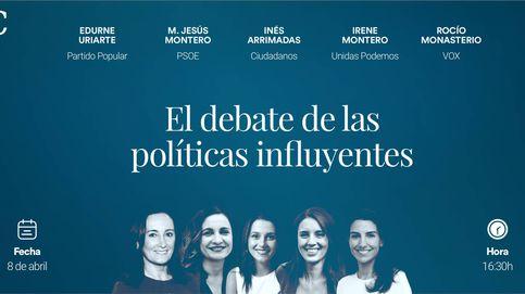 Envía tus preguntas para el debate de las políticas influyentes