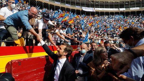 Que grite el PP. Estamos de vuelta: exorcismo en la Plaza de Toros de Valencia