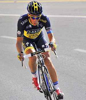 Tony Martin rompe el crono de la Dauphiné y Froome hunde a Contador