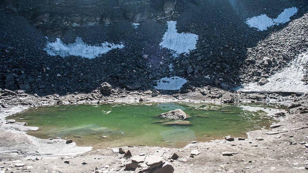 Roopkund, el glaciar del Himalaya donde nadie sabe por qué hay 500 cadáveres