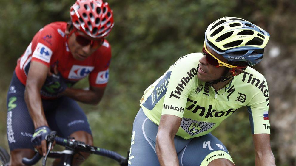 A pesar de sus detractores, el legado de Alberto Contador aún está por escribir