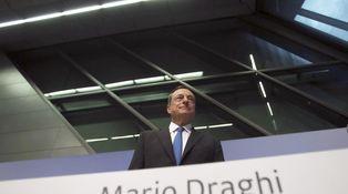 Las reuniones secretas del BCE