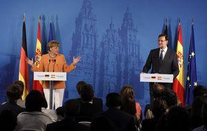 Rajoy califica de disparate la consulta soberanista catalana