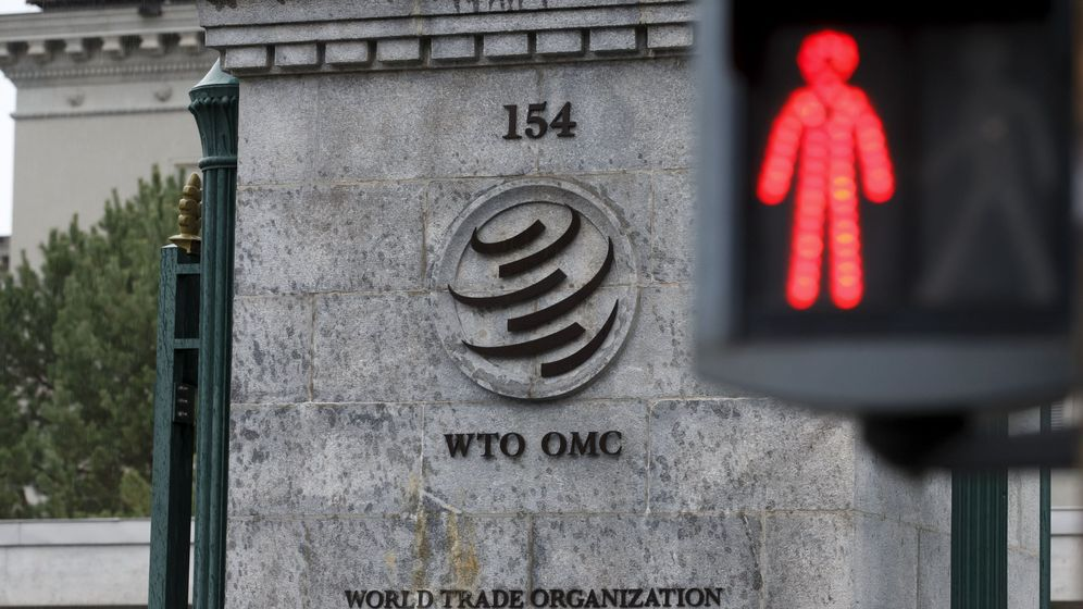 Foto: Sede de la OMC en Ginebra. (Reuters)