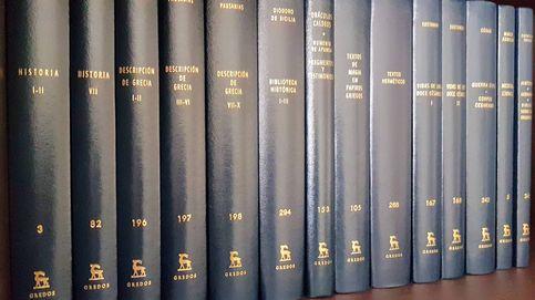La Biblioteca Gredos vive... en tu kindle: 5 grandes clásicos por menos de 10€