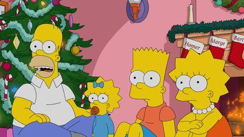 Disney+ estrena el episodio 700 de 'Los Simpson' con dos nuevos secretos