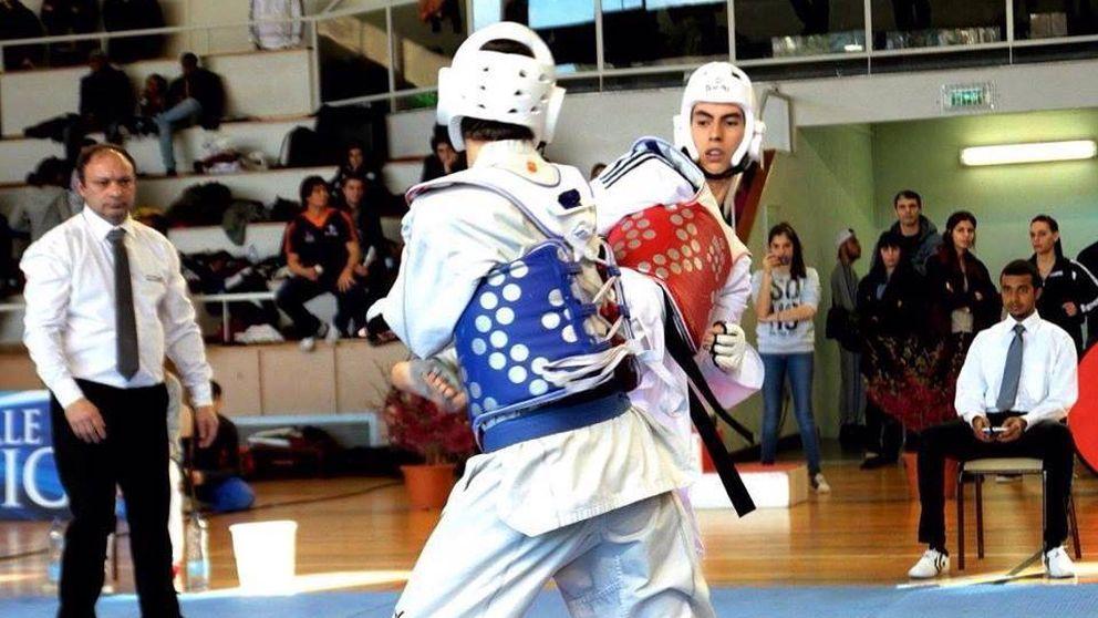 El Supremo permite a europeos competir en campeonatos de España