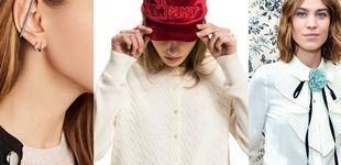 Post de La gorra de Paula, el cinturón con logo... Estos son los 5 accesorios que necesitas
