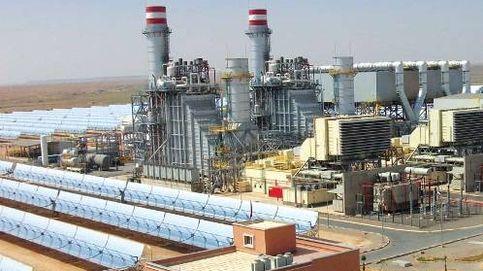 GE echa a su jefe (español) de Gas por la central de Abengoa en Arabia