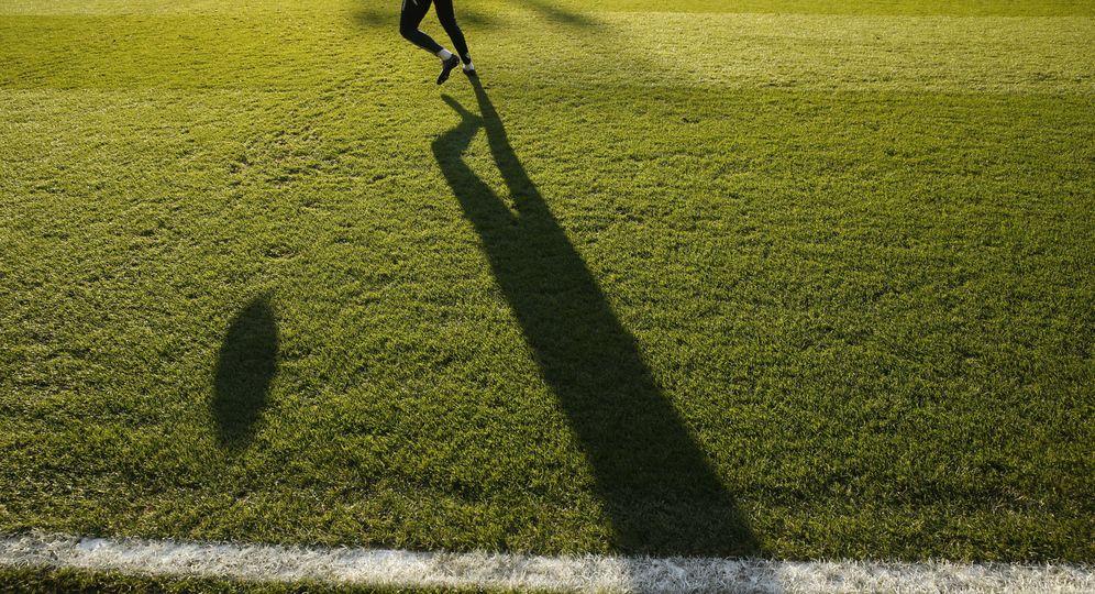 Foto: El caso del Eldense vuelve a manchar la imagen del fútbol. (Reuters)