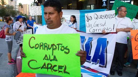El expresidente de Guatemala Pérez Molina, procesado por corrupción