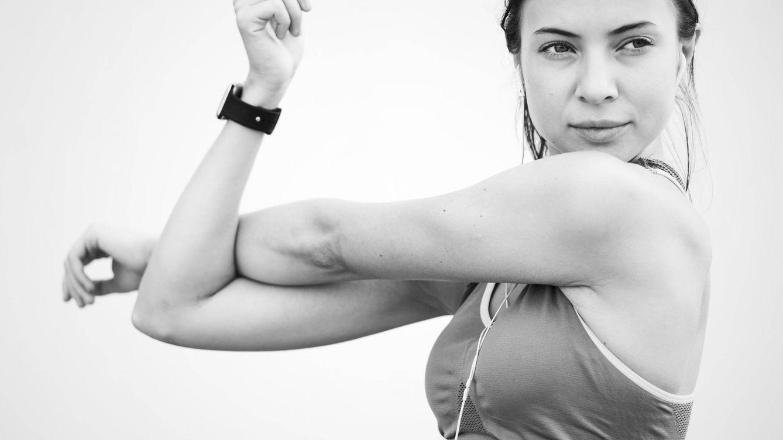 Hacer ejercicio a bajas temperaturas quema el triple de grasa