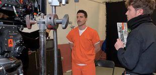 Post de Miguel Ángel Silvestre será Pablo Ibar en 'El corredor de la muerte' (Movistar+)