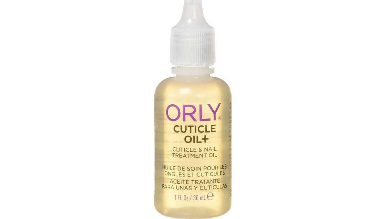Cuticle Oil de Orly.