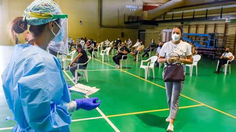 Última hora del coronavirus | EEUU supera los ocho millones de contagios