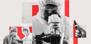 Post de 'Rastreadores de covid' | Ciencia: los avances que nos dan esperanza