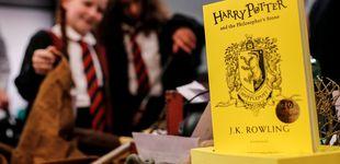 Post de Harry Potter, prohibido en una escuela católica de EEUU por