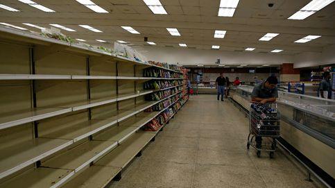 La crisis de Venezuela, en imágenes