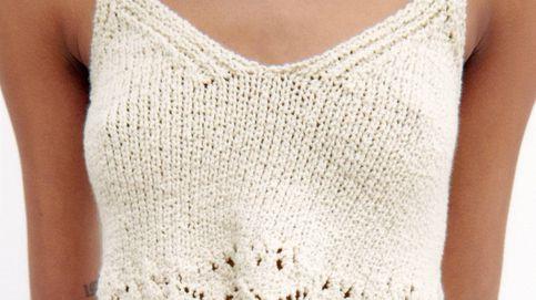 Las expertas se rinden ante esta falda pareo de Zara que hace tipazo