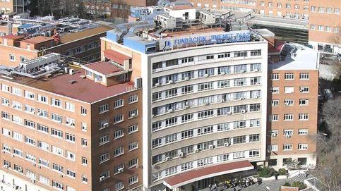 La Fundación Jiménez Díaz lidera la excelencia hospitalaria en pandemia