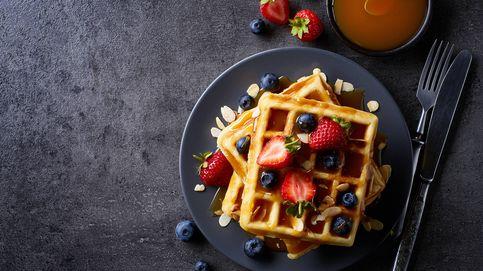 Waffle y gofre, qué relación guardan