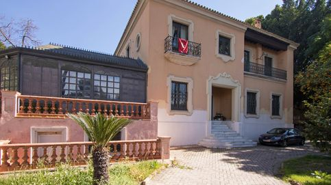 El palacete de Prado y Colón de Carvajal: de la subasta a la venta 'deluxe'