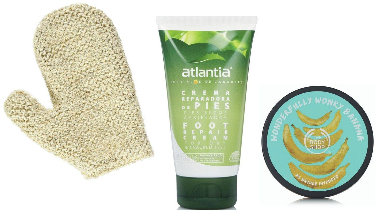 Todo lo que tu piel necesita para el invierno.