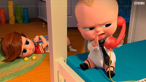 'El bebé jefazo': el capo de la patronal es un psicópata en pañales
