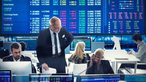 Las sicav siguen sufriendo salidas de dinero pese a la recuperación del rendimiento