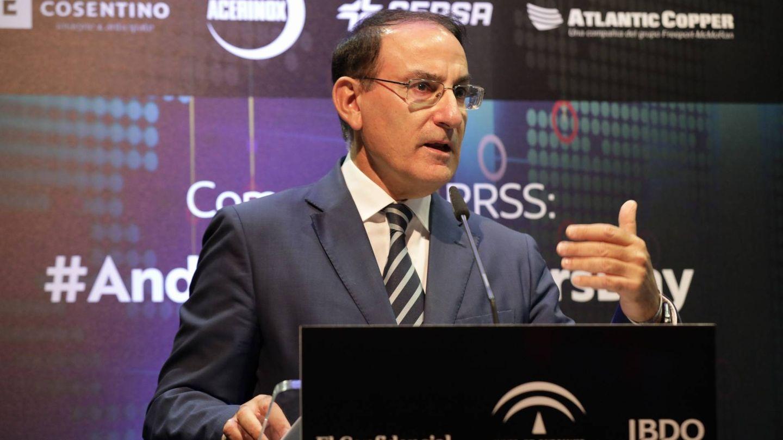 Javier González de Lara. (EC)