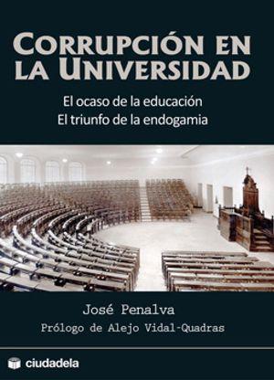 La Universidad de Murcia expedienta al profesor que denunció la corrupción del centro