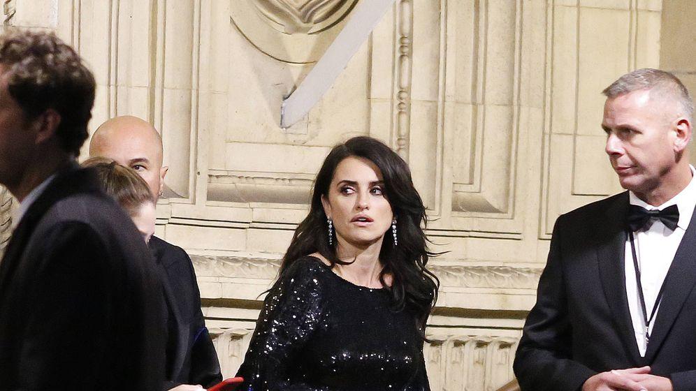 Noticias de Famosos: Penélope Cruz saca las uñas por Salma Hayek en su lucha contra Harvey Weinstein