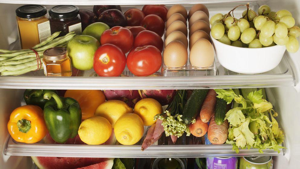 La mejor dieta para perder cinco kilos de manera rápida y sana