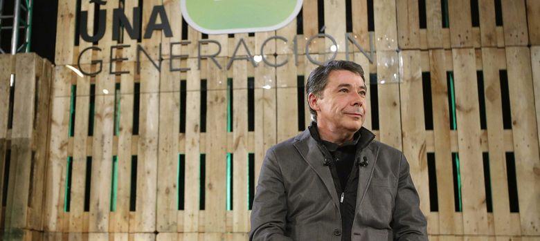 Foto: Ignacio González, presidente de la Comunidad de Madrid (EFE)