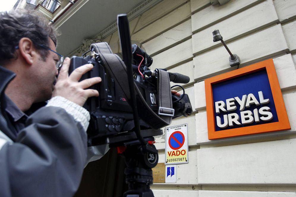 Foto: Hoy se cumple el plazo para votar el convenio de Reyal Urbis.