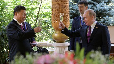 ¿Quieres entender la geopolítica del siglo XXI? La guerra de Ucrania te lo explica todo